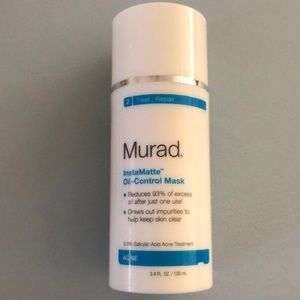 Murad Insta-matte oil control mask